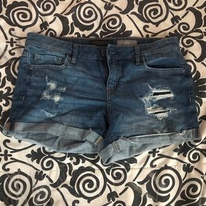 BOOTY SHORTS from Aeropostale